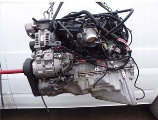 Motor BMW 335i N55B30A 306Cv