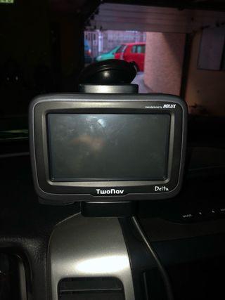 GPS Twonav Delta
