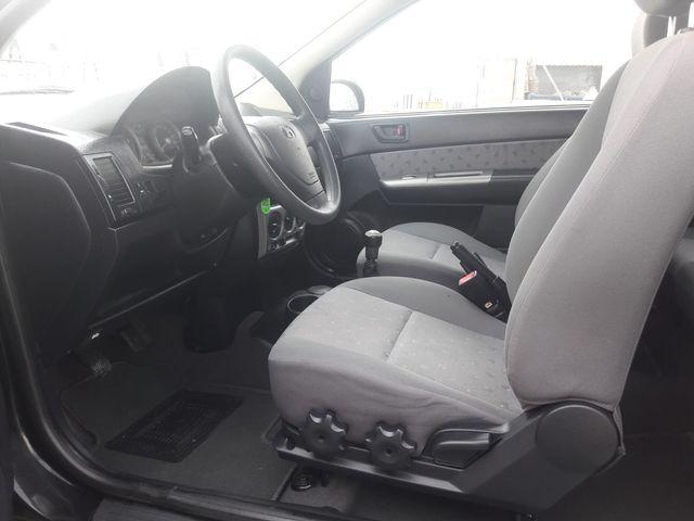 Hyundai Getz 1.5CRDi 82cv