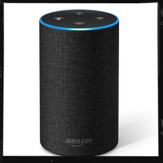 Amazon Echo nuevo