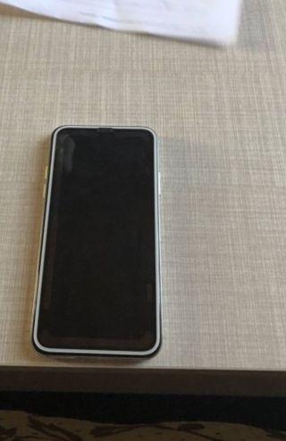 Iphone X 256giga