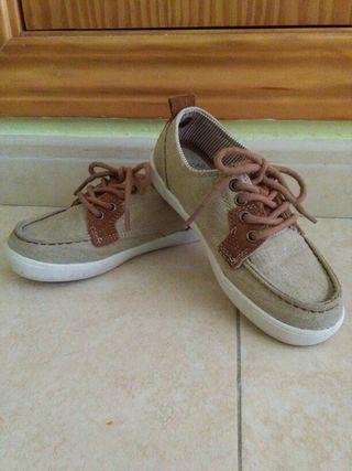 Zapatos niño núm 28