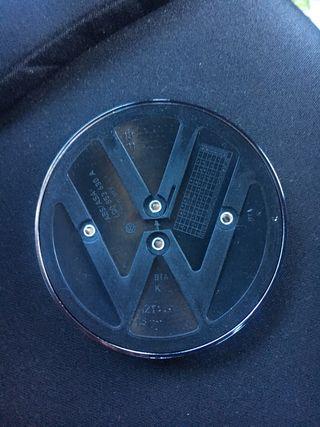 Insignia Volkswagen