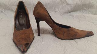 Zapatos de vestir talla 38