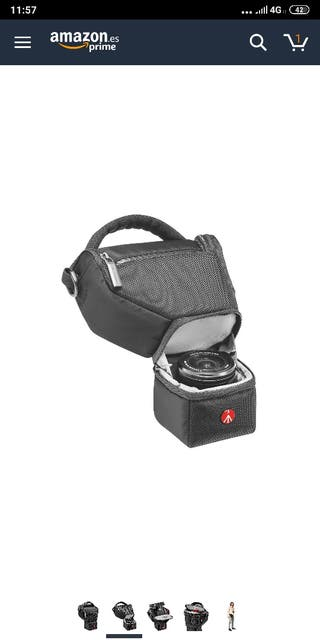 Manfrotto Holster XS PLUS