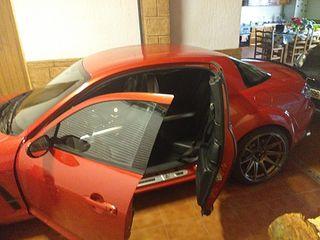 Mazda RX-8 2006