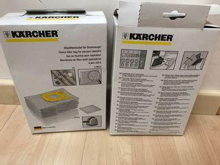 Recambio aspirador KARCHER. 6.904-329.0