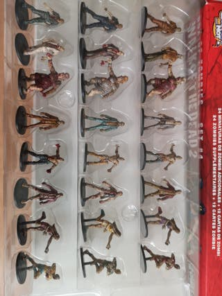 zombies zombicide