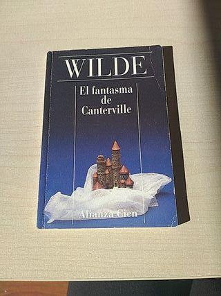El fantasma de Canterville. Oscar Wilde