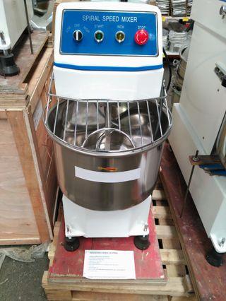 Amasadora espiral 30 litros