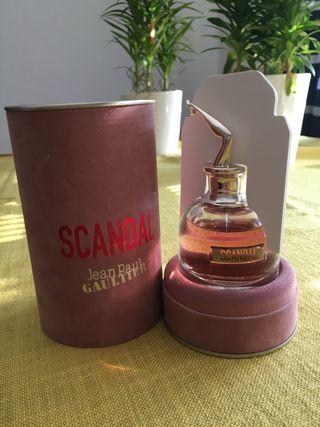 Parfum scandal