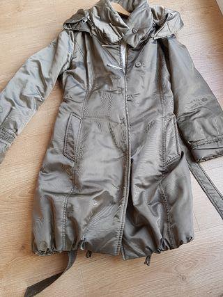 abrigo marca visconf