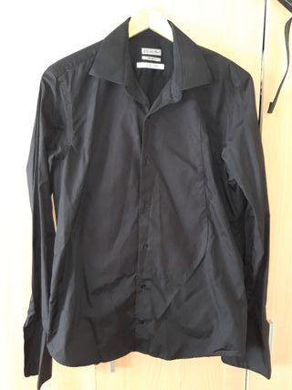 camisa Emidio Tucci