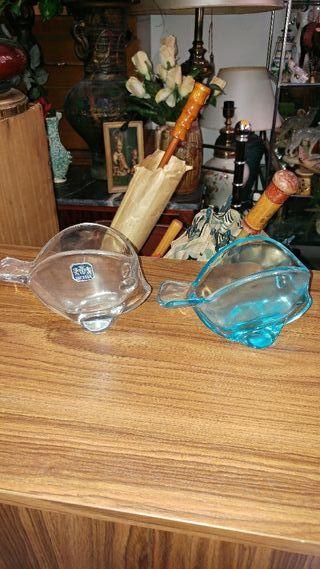Figuras de cristal