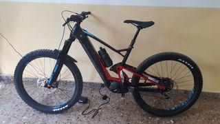 Bicicleta Electrica Lapierre.