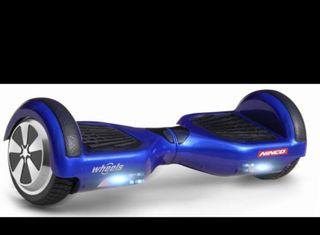 Patinete balance scooter marca Ninco