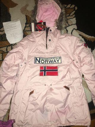 Chaqueta Mano Segunda Wallapop Norway Geographical De En rwtnIrq6x