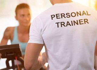 Personal Trainer#Entrenador personal#