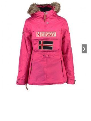 abrigo geographical norway