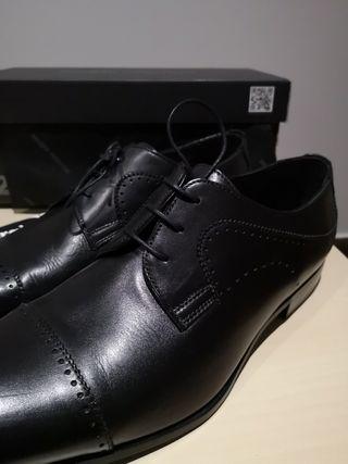 27fb35524 Segunda La Marca Wallapop Zapatos Provincia Mano En De Sevilla 7cEppPHO