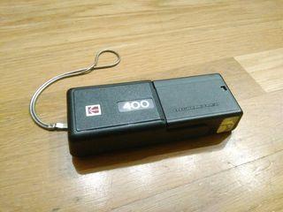 Cámara Kodak Ektralite 400