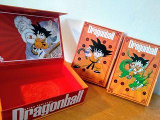 Dragon Ball Manga [EDICIÓN 20 ANIVERSARIO]