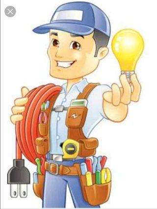 electricista manitas 24 horas muy barato