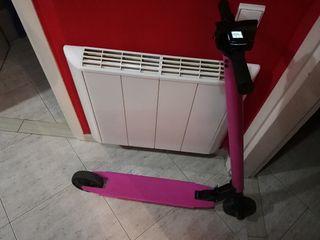 patinete eléctrico brigmton