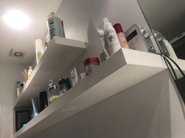 Baldas de baño