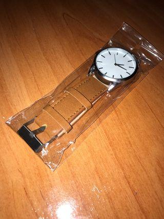 Reloj para hombre (estilo lujo)