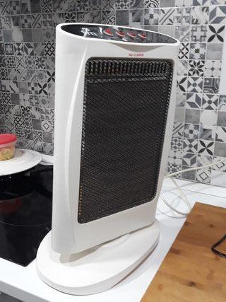 estufa eléctrica alogena direccional