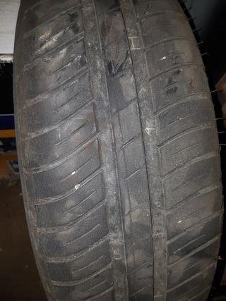 ruedas/ gomas goodyear