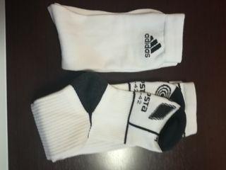 calcetines deportivos Adidas y kipsa
