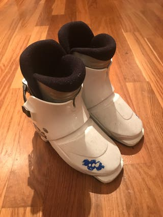 Botas Esquí infantiles