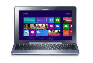 Tablet Samsung ATIV Smart PC XE500T