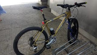 bici de montaña electrica