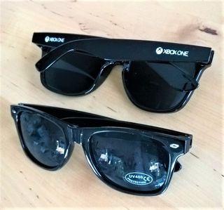 Gafas Sol Xbox One