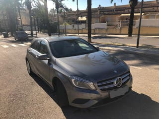 Mercedes A200 xenon 2015