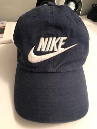 Gorra Nike de segunda mano en la provincia de Valencia en WALLAPOP 0b1ed5c882c