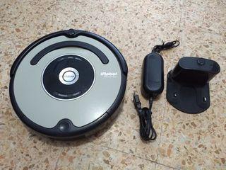 Aspiradora Roomba