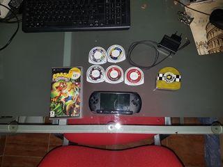 PSP E-1400