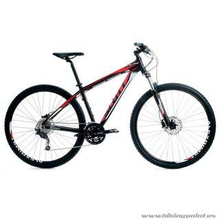 Se cambian bicicletas por SCOOTER