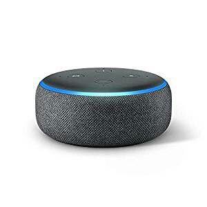 Echo Dot (Amazon Alexa)
