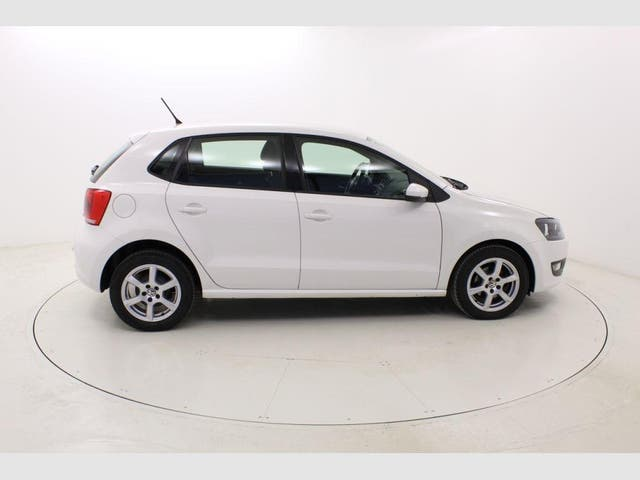 Volkswagen Polo 1.2 TDI 75cv BlueMotion