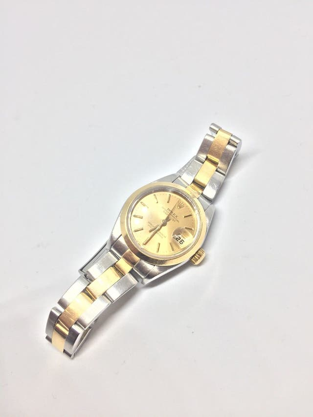 Reloj Rolex para mujer Oyster Perpetual Datejust