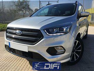 Ford Kuga 2.0 TDCi 150cv 4x2 ASS STLine