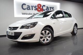 Opel Astra 1.7CDTi S/S Selective Bu