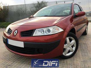 Renault Megane Dynamique 1.5 dCi 85cv