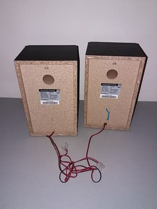 altavoces pasivos 10 watios