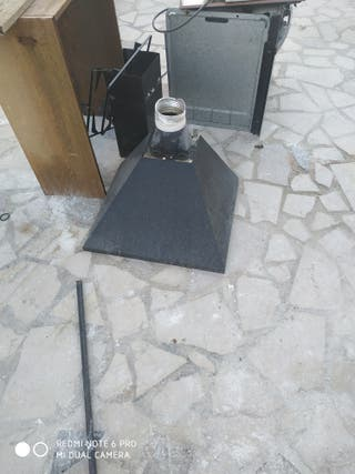 extractor electrico